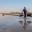 Salt plains of Kampot